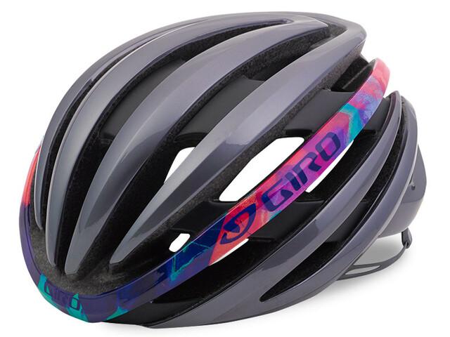 Giro Ember Mips Helmet mat titanium rio